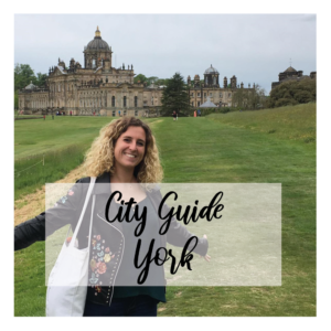 Visiter York: la plus belle ville d'Angleterre ?