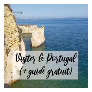 Visiter le Portugal – Micro guide à télécharger
