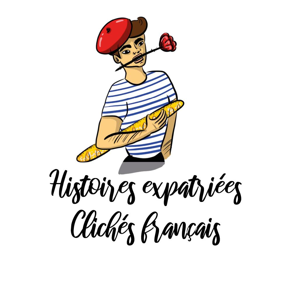 Illustration de l'article sur les clichés sur les français