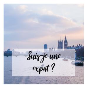 Histoires Expatriées: Suis-je un expat' ?